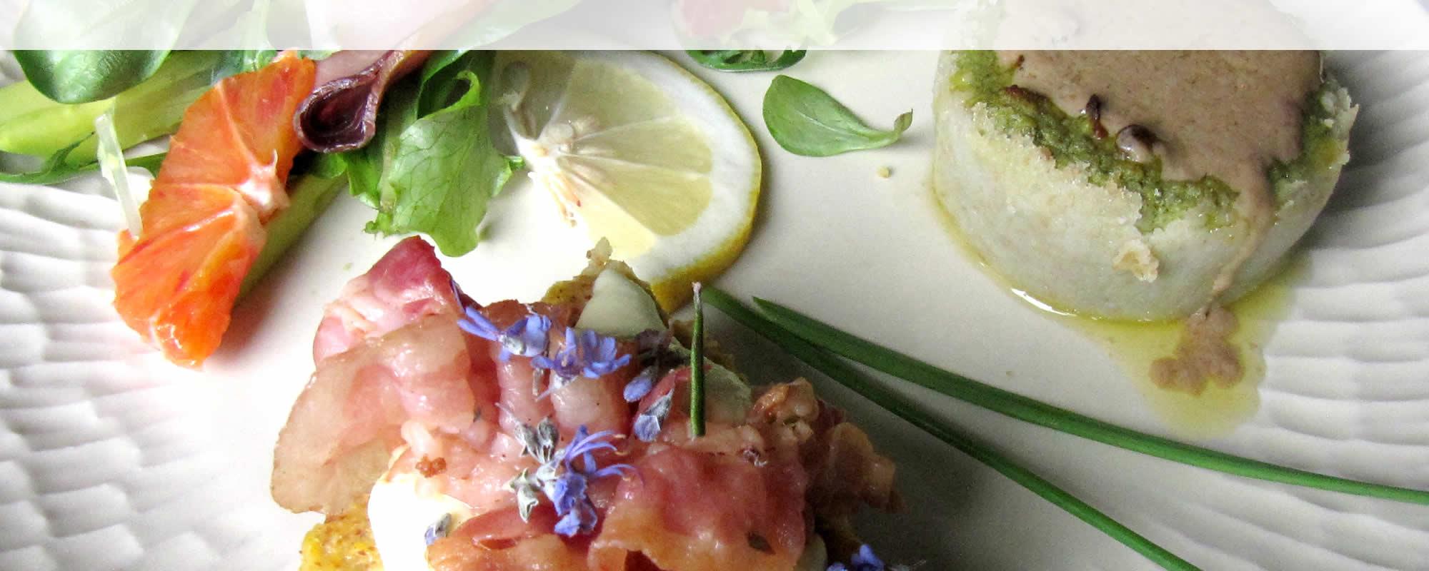 La nostra cucina locanda galleria rosazza for Z cucina menu